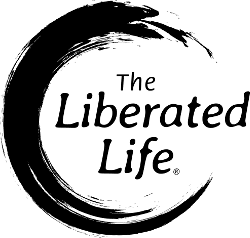 The Liberated Life Logo